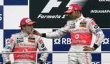 wwe F1アメリカGP 1