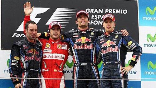 wwe F1 es