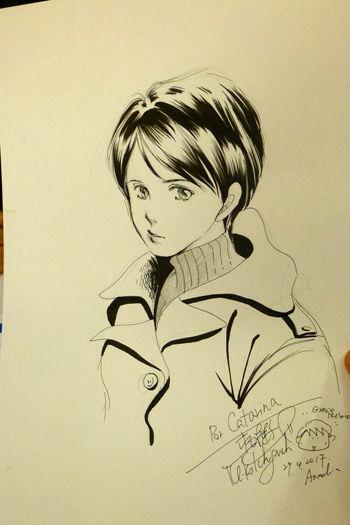 Desenho-de-Keiko-Ichiguchi-para-Catarina