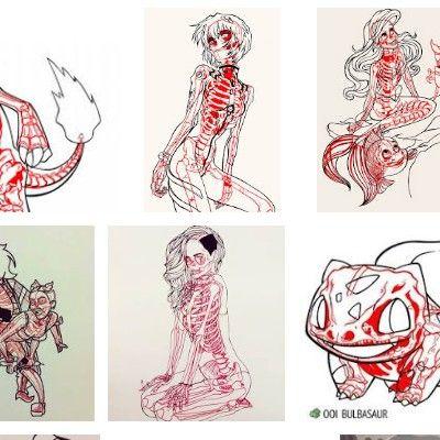 bone-draw