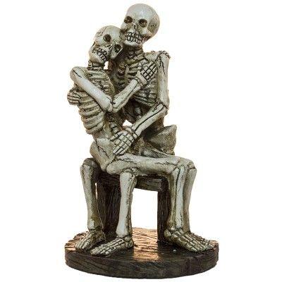 骨まで愛して萌え尽きて