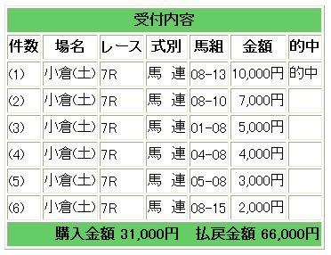 土 小倉7