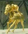 黄金の馬from北海道
