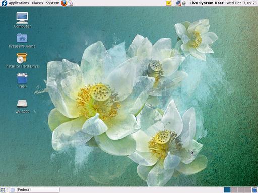 Fedora12-4-flower