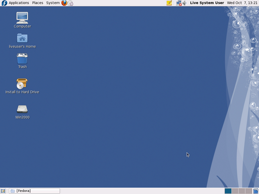 Fedora12-buble