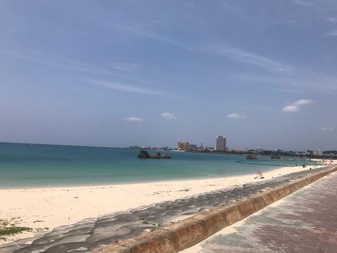 沖縄人が水の透明度だけでドヤるのがムカつく