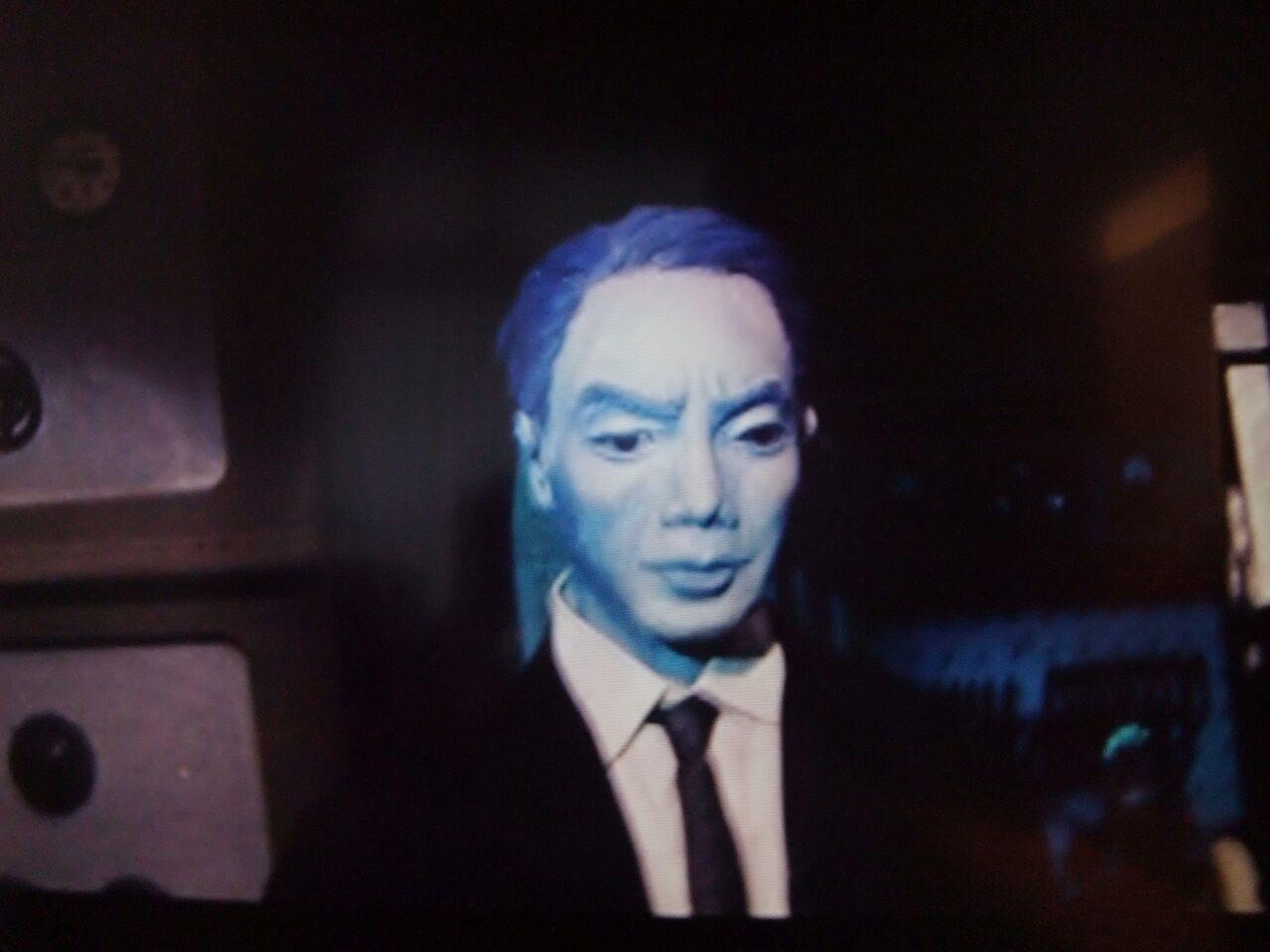 ガス人間第1号」の録画漸く見ました  さざえのつぼ焼き