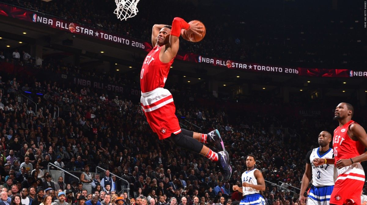 NBA選手の身体能力wwwwwwwwwwwww...