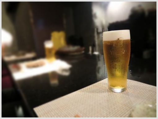 お魚と肉 こだわり居酒屋 だい∥*サッポロ生ビール 中*∥ (4)