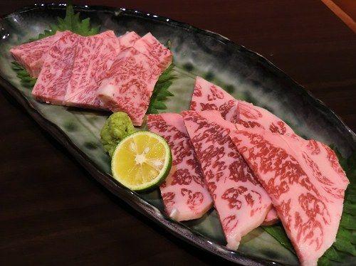魚とお肉居酒屋だい/*和牛 極はらみ*/ (8)