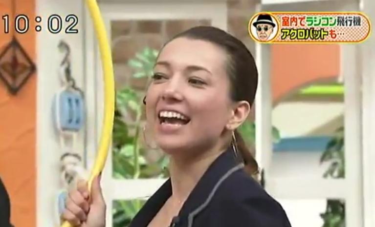 葉山エレーヌ(日本テレビアナ)...