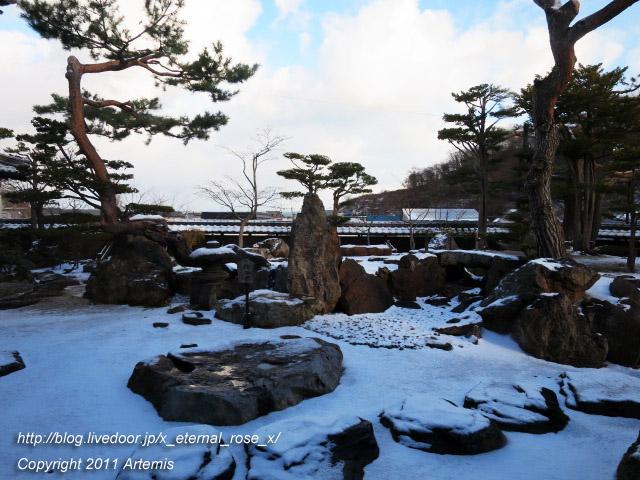 18.11.23.8 小樽貴賓館 旧青山別邸 (31)