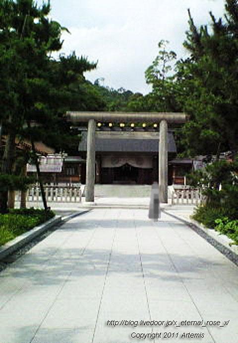 10.7.6.5 元伊勢籠神社  (3)