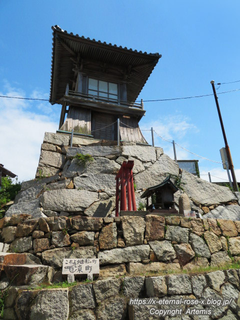 19.7.6.3. 牛窓燈籠堂跡  (1)