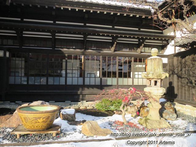 18.11.23.8 小樽貴賓館 旧青山別邸 (17)