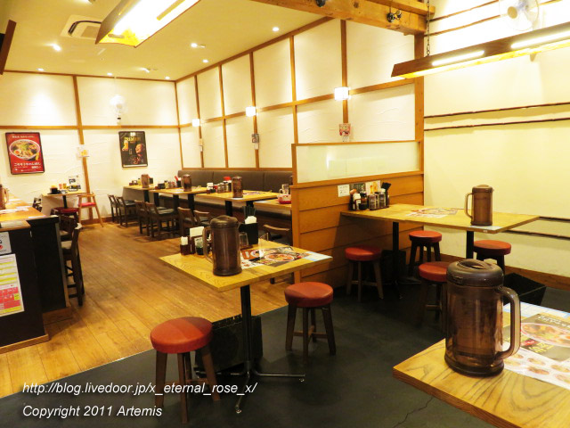 21.1.4.2 ちゃんぽん亭イオン岡山店  (3)