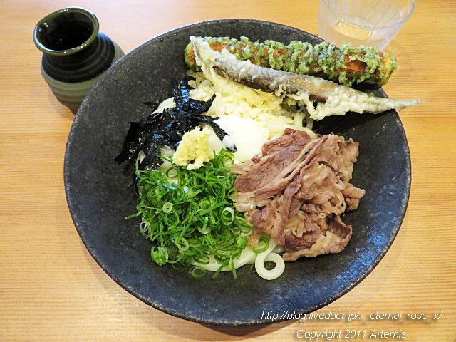 19.5.25 讃岐の男うどん能勢 鹿田店  (32)
