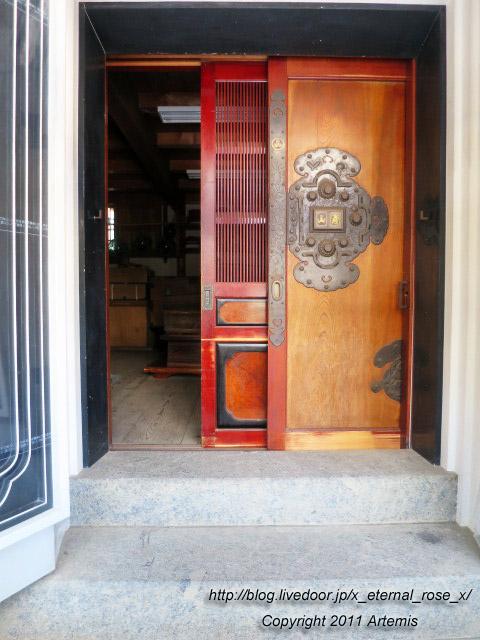 18.11.23.8 小樽貴賓館 旧青山別邸 (13)