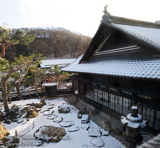 18.11.23.8 小樽貴賓館 旧青山別邸 (35)