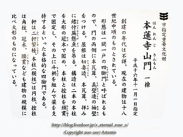 10 本蓮寺  (4)