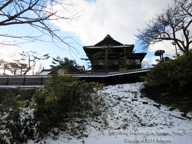 18.11.23.8 小樽貴賓館 旧青山別邸 (1)