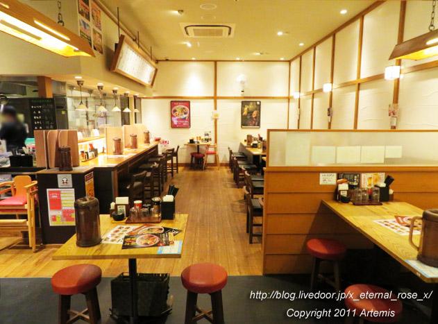 21.1.4.2 ちゃんぽん亭イオン岡山店  (4)