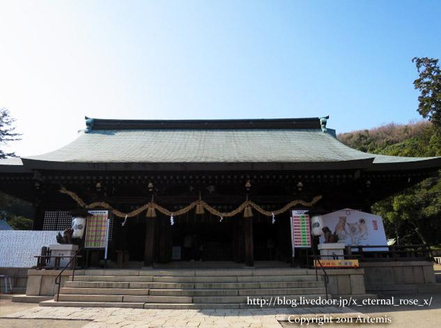 18.1.20 吉備津彦神社  (30)