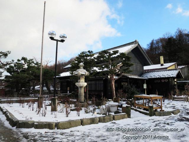18.11.23.8 小樽貴賓館 旧青山別邸 (18)