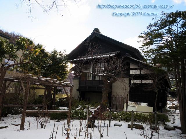18.11.23.8 小樽貴賓館 旧青山別邸 (10)