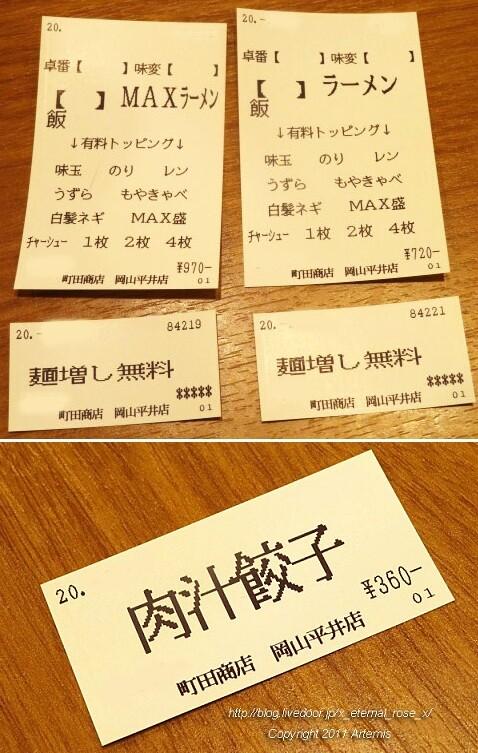 20.2.8.1 家系ラーメン 町田商店 岡山平井店  (10)