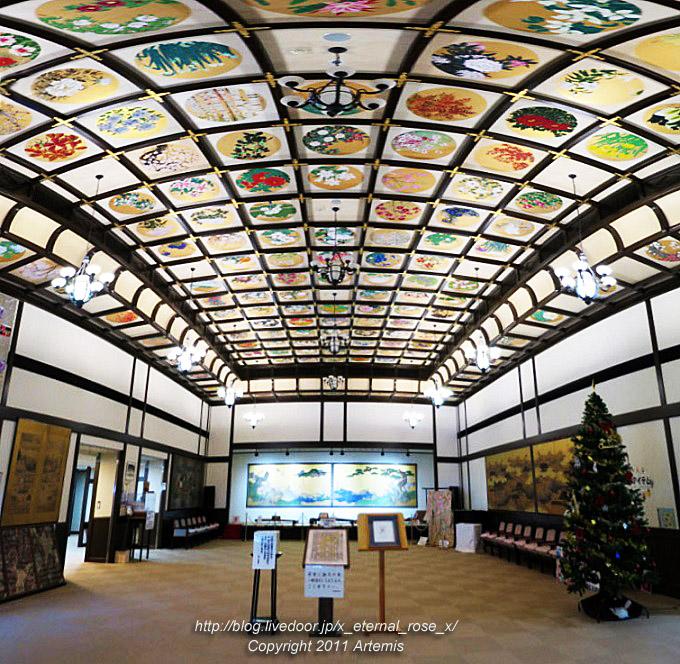 18.11.23.8 小樽貴賓館 旧青山別邸 (6)