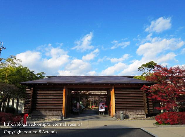 17.11.24.9 小倉山荘カフェ  (2)