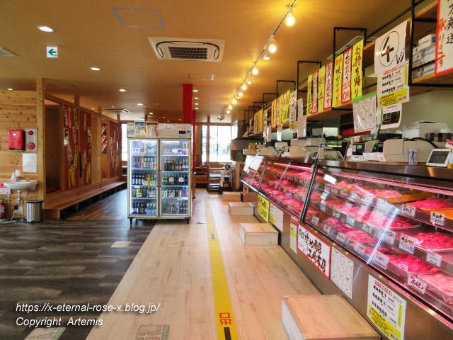 21.7.22 肉のサトウ商店 江崎本店  (6)