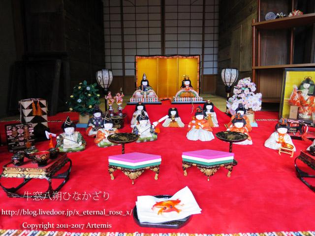 6 牛窓八朔ひな祭り  (152)