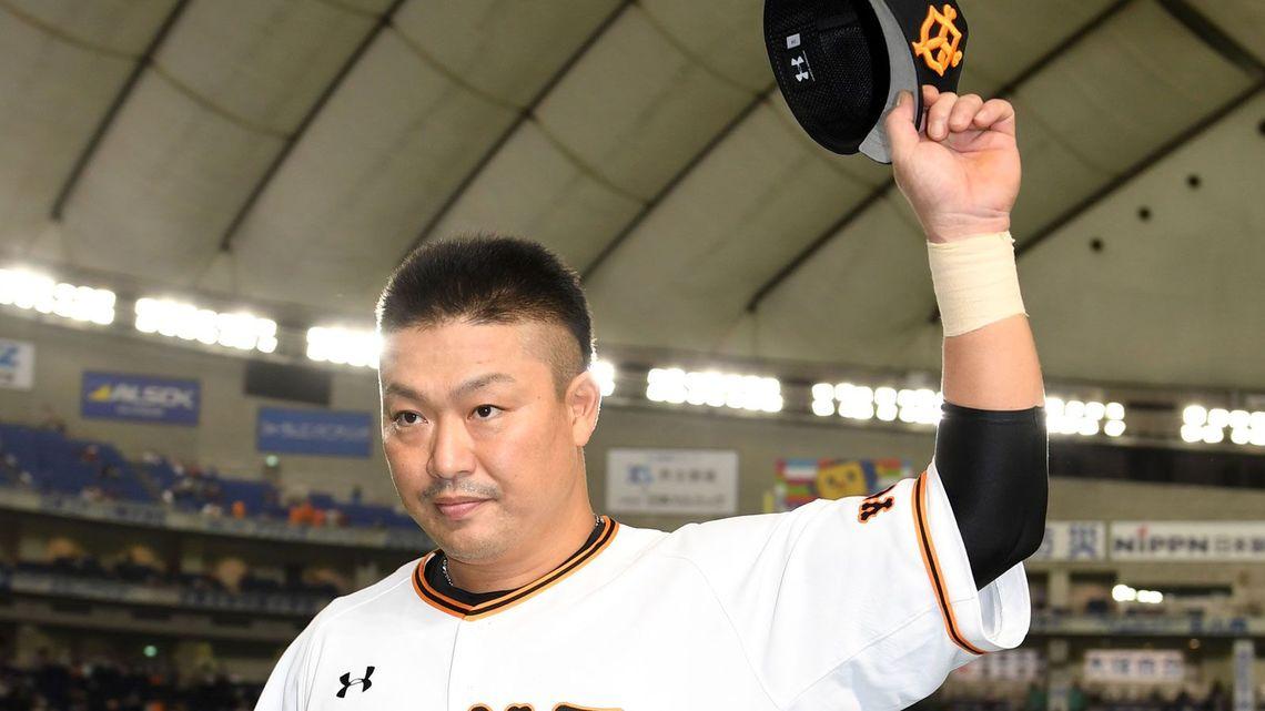 【スポーツ】(プロ野球)村田修一氏引退、セレモニーで横浜ファンに謝罪、、、。