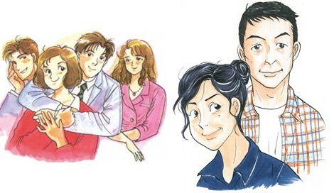 【芸能】(東京ラブストーリー)14年ぶり再放送!40代には懐かしい?あの時代が新鮮によみがえる。