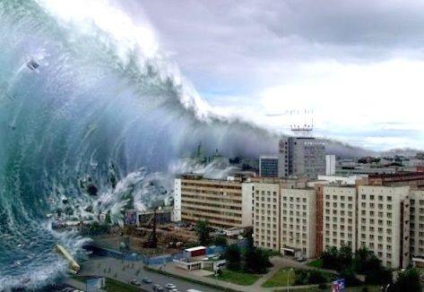 【社会】南海トラフ巨大地震発生は確実!Xデーは?そのとき、あなたは?