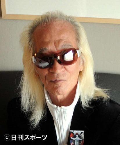 【芸能】樹木希林さんの突然の訃報に、、、内田裕也(78)ショックで声にならず、、、。