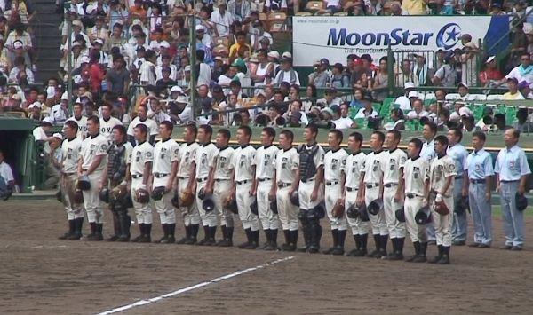 【スポーツ】(高校野球)静岡浜松城北工、先発全員毎回15安打で逆転