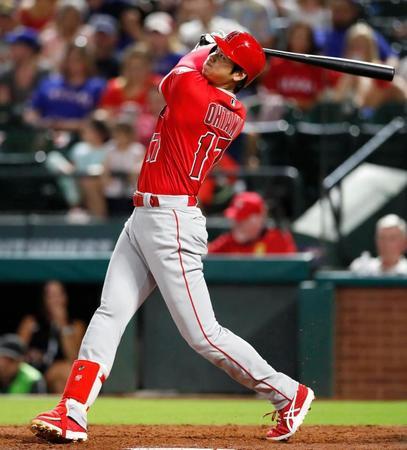 【スポーツ】(MLB)やっぱ、凄かった「大谷翔平さん」、今季20号越えへ「4番・DH」っす。