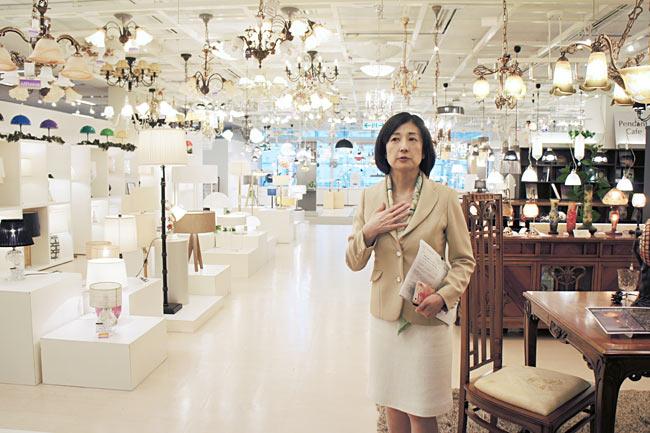【社会】日本生命が「大塚家具」の株式を一部売却!?ステークホルダーの利益最大化が理由?