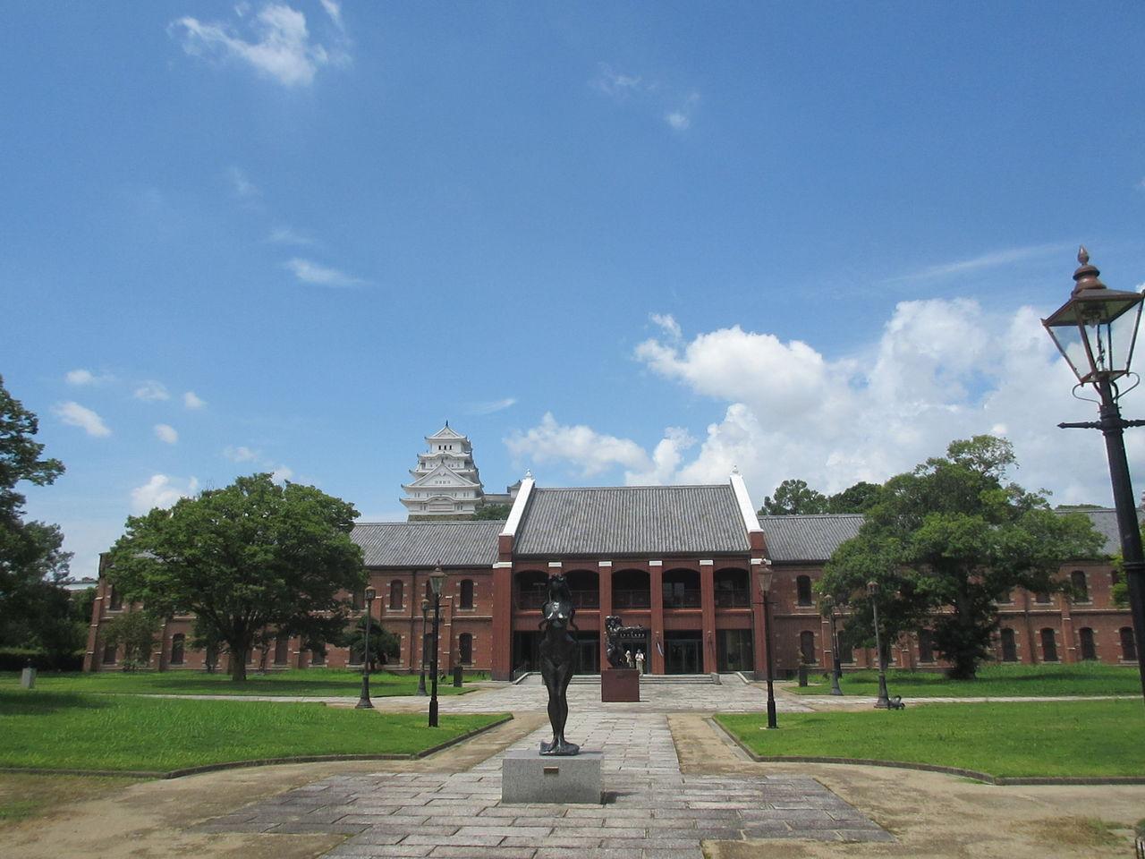 【生活】心にひととき、兵庫県立美術館・神戸市立博物館・姫路市立美術館などはどうですか?