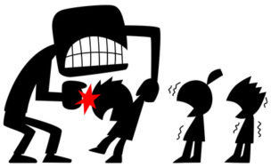【社会】体罰は必要悪か?宮川選手の件で体罰が全否定されてることに違和感を感じる、、。