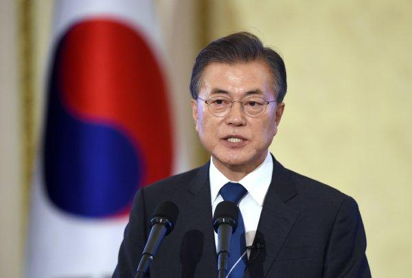 【社会】韓国8月14日、慰安婦の国家記念日を迎え、大統領が「慰安婦問題は人類の普遍的女性の人権問題」と発言。