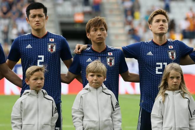 【スポーツ】(W杯ハイライト)松木安太郎⑧岡崎や乾の献身性は欠かせない!コロンビア戦でも