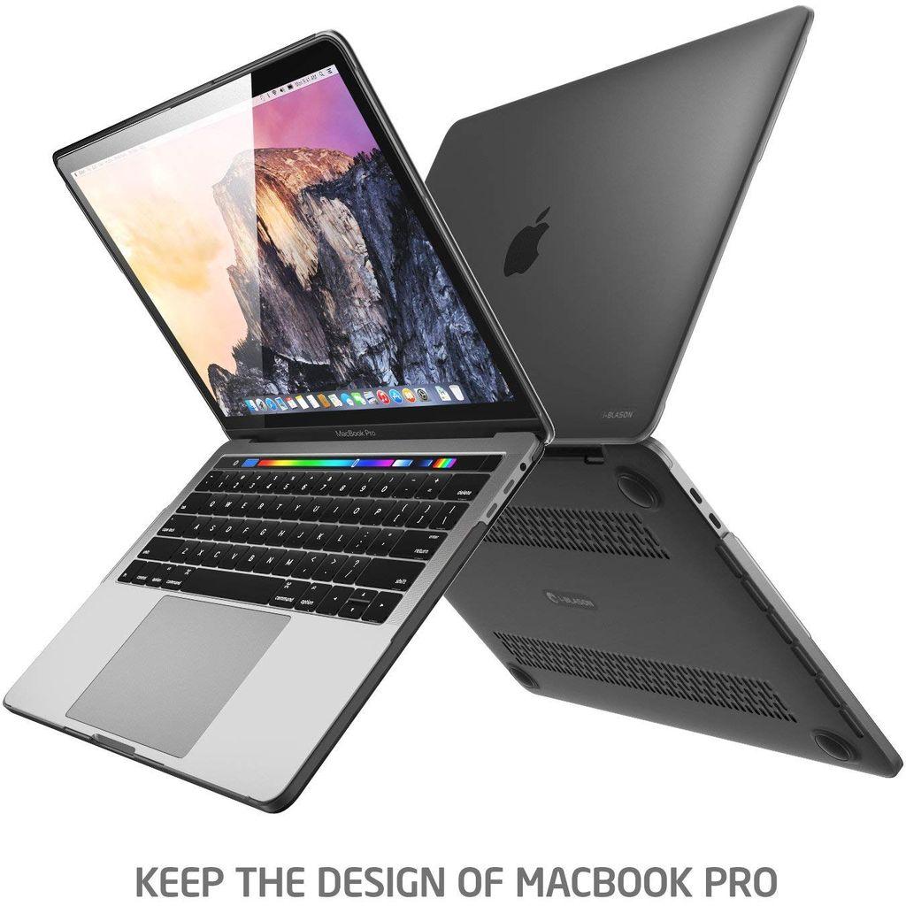 【社会】MacBook Pro 2018年モデル、どこが新しくなったの? 進化した6つのポイント