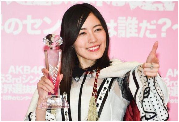 【芸能】(AKB48)松井珠理奈が、遂に「Mステ」でテレビ復帰!体調不良は、、、?