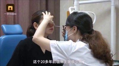 【社会】日本の鼻炎薬を愛用の中国の女性、取り返しのつかないことになるかも?