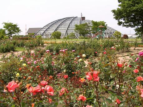 仙台市農業園芸センター1