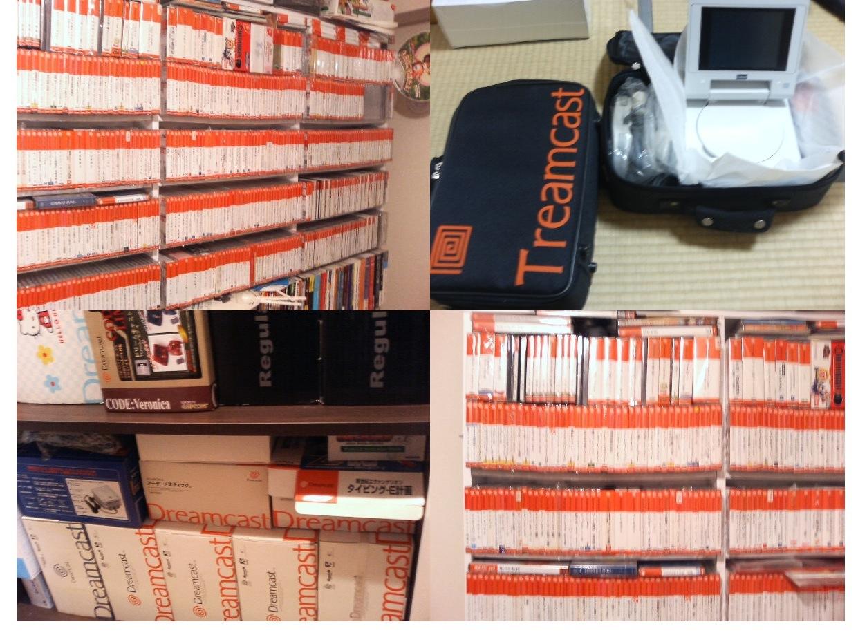 @DCドリキャス@Dreamcast総合@パート32 [転載禁止]©2ch.netYouTube動画>11本 ->画像>193枚